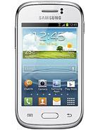 Samsung Galaxy Young Dual leírás adatok