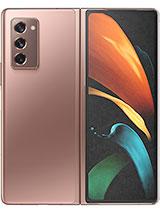 Samsung Galaxy Z Fold2 5G leírás adatok