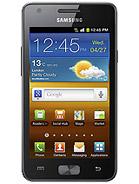 Samsung Galaxy R leírás adatok