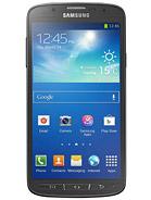 Samsung Galaxy S4 Active I9295 leírás adatok