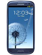 Samsung i9301i Galaxy S3 Neo leírás adatok
