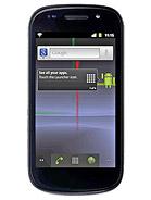 Samsung Nexus S I9020 leírás adatok