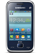Samsung Rex 60 leírás adatok