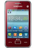 Samsung Rex 80 leírás adatok
