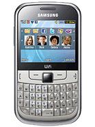 Samsung Chat 335 leírás adatok