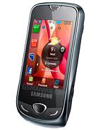 Samsung S3370 leírás adatok