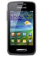 Samsung Wave Y leírás adatok