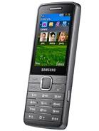 Samsung GT-S5610 leírás adatok