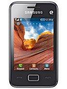 Samsung Star III S5220 leírás adatok