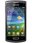 Samsung Wave 3 leírás adatok