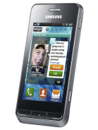 Samsung Wave 723 leírás adatok