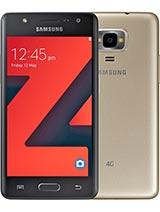 Samsung Galaxy Z4 leírás adatok
