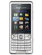 Sony Ericsson C510 leírás adatok