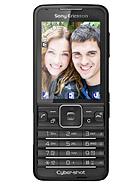 Sony Ericsson C901 leírás adatok