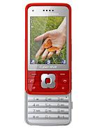 Sony Ericsson C903 leírás adatok