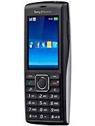 Sony Ericsson Cedar leírás adatok