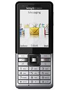 Sony Ericsson Naite leírás adatok