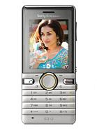 Sony Ericsson S312 leírás adatok