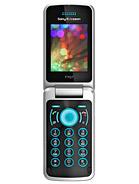 Sony Ericsson T707 leírás adatok