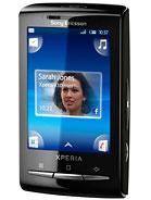 Sony Xperia X10 mini leírás adatok