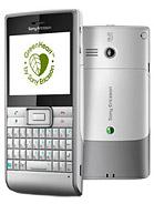 Sony Ericsson Aspen leírás adatok