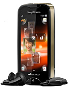 Sony Ericsson Mix Walkman leírás adatok