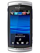 Sony Ericsson Vivaz leírás adatok