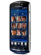 Sony Xperia Neo leírás adatok