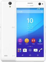 Sony Xperia C4 Dual leírás adatok