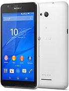 Sony Xperia E4g Dual leírás adatok