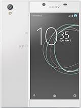 Sony Xperia L1 leírás adatok