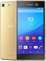 Sony Xperia M5 Dual leírás adatok