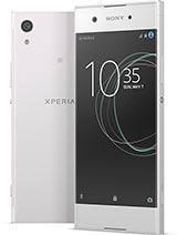 Sony Xperia XA1 leírás adatok