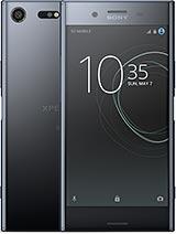 Sony Xperia XZ Premium leírás adatok
