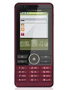 Sony Ericsson G900 leírás adatok