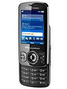 Sony Ericsson Spiro leírás adatok