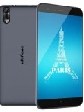 Ulefone Paris leírás adatok
