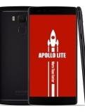 Vernee Apollo Lite leírás adatok