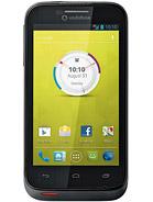 Vodafone Smart 3 leírás adatok