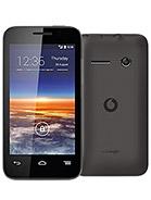 Vodafone Smart 4 mini leírás adatok
