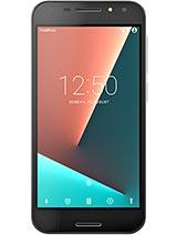 Vodafone Smart N8 leírás adatok
