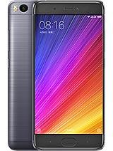 Xiaomi Mi 5s leírás adatok