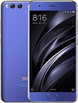 Xiaomi Mi 6 leírás adatok