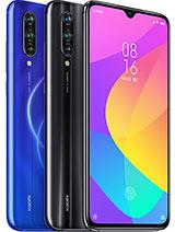 Xiaomi Mi 9 Lite leírás adatok