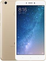 Xiaomi Mi Max 2 leírás adatok