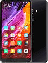 Xiaomi Mi Mix 2 leírás adatok
