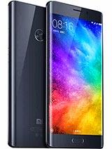 Xiaomi Mi Note 2 leírás adatok