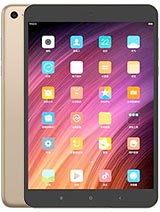 Xiaomi Mi Pad 3 leírás adatok
