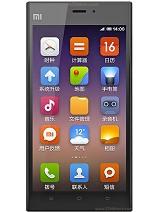 Xiaomi Mi 3 leírás adatok