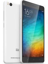 Xiaomi Mi 4i leírás adatok